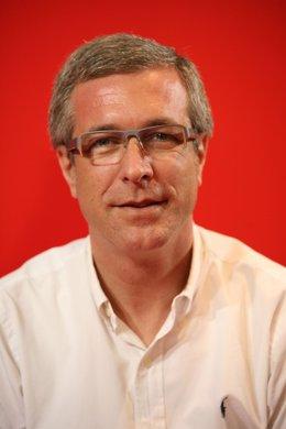 Josep Fèlix Ballesteros Del PSC