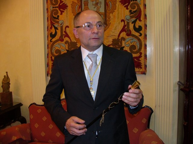 Francisco Rodríguez Fernández