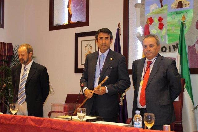 El Alcalde De Coín, Fernando Fernández