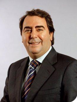 Carlos Negreira, diputado del PPdeG y portavoz en A Coruña