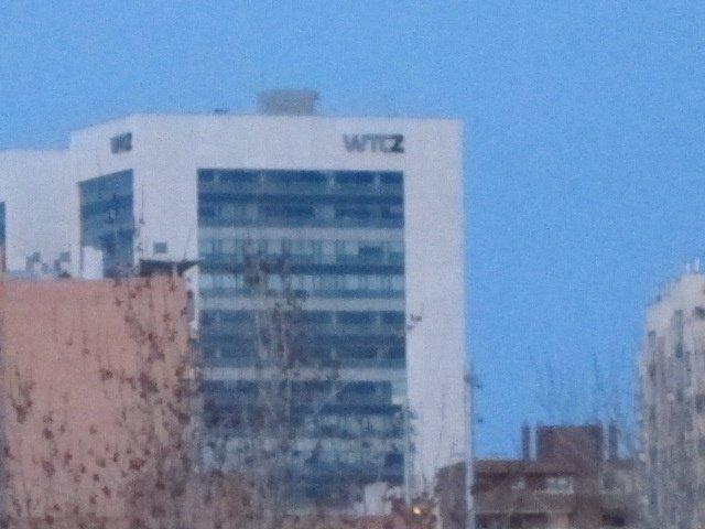 World Trade Center De Zaragoza