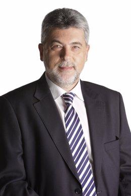 Fernando Lafuente, Concejal Del PAR