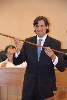 El Alcalde De Paterna, Lorenzo Agustí