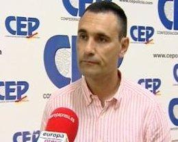 Lorenzo Nebreda, CEP