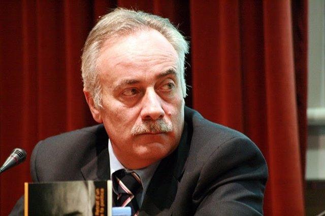 El Líder De Reagrupament, Joan Carretero