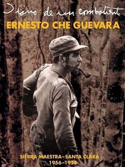 Cuba.- Presentan en Cuba una obra inédita del Che Guevara que narra sus hazañas en los años previos a la revolución
