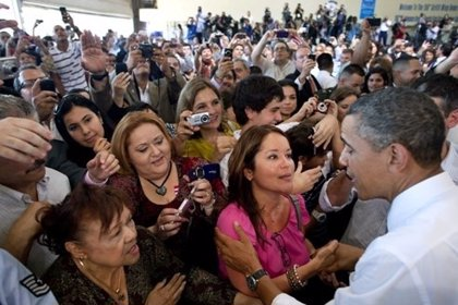 Obama ofrece un referéndum a los puertorriqueños para que decidan sobre el estatus político de la isla