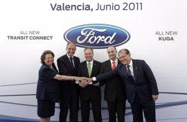 Zapatero: la inversión de Ford demuestra que hay confianza en España