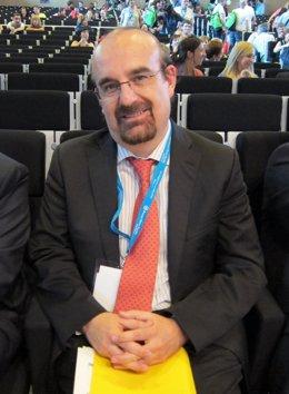 José Martín Moreno, Experto En Epidemiología Y Salud Pública