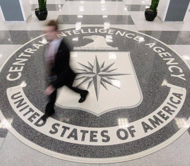 Agencia Central de Inteligencia (CIA)