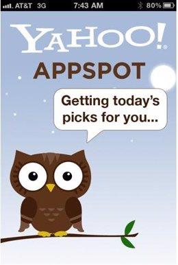 Yahoo! Appspot
