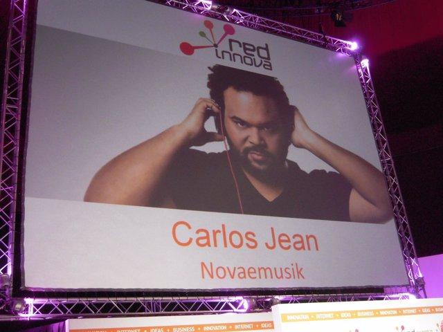 Carlos Jean En La Red Innova