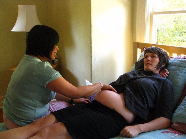 Mejorar La Atención Al Parto, Vía Para Reducir La Mortalidad Materno-Infantil