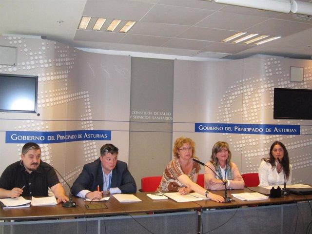 Presentación Carta De Derechos De Usuarios De Salud Mental