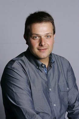 Gerard Figueras, Ciu