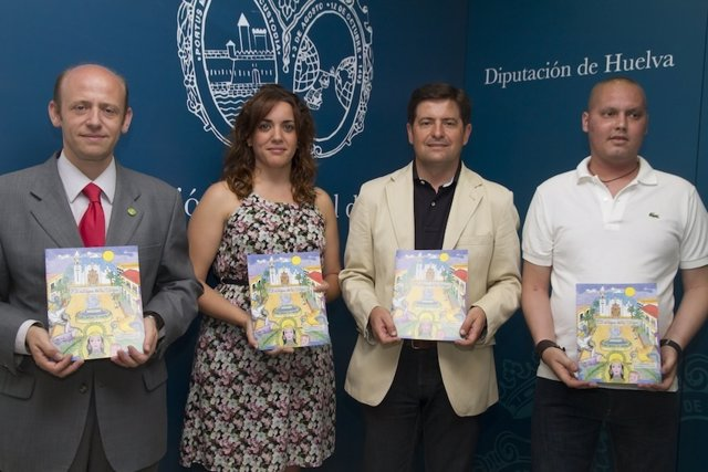 Presentación Del Libro Sobre El Milagro De La Virgen Del Valle.