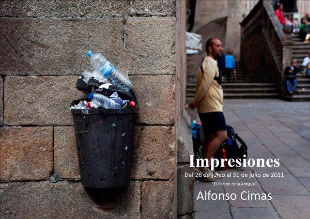 Cartel De 'Impresiones'