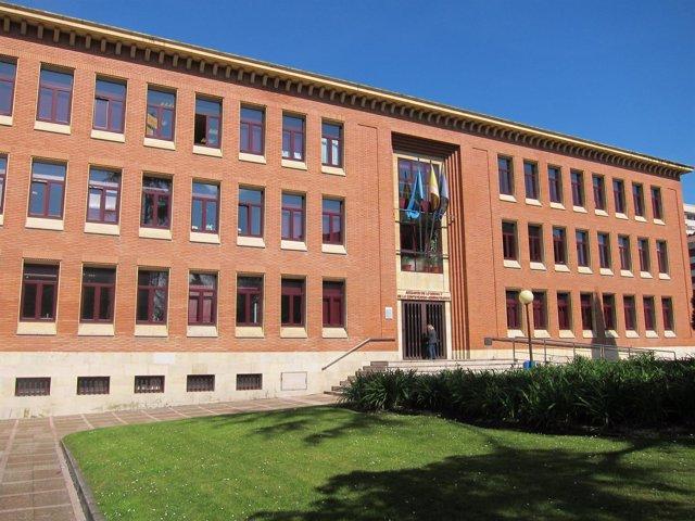 Juzgado De Lo Contencioso Administrativo Y De Lo Social De Oviedo