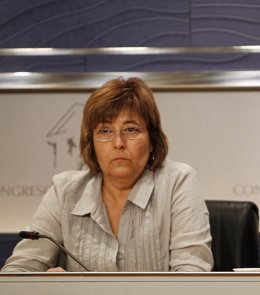 Nuria Buenaventura, Diputada De ICV