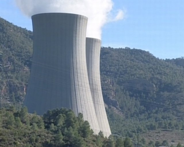 Central Nuclear de Cofrentes