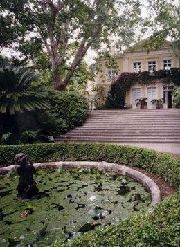 La Casa-Palacio De La Concepción