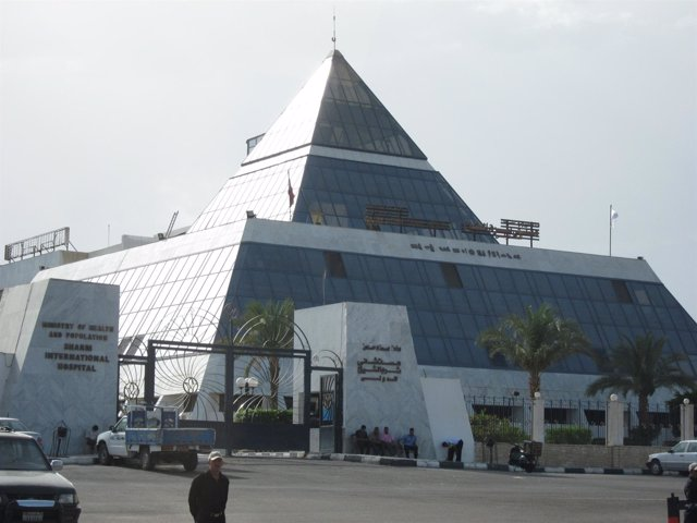Hospital Internacional Sharm El Sheij