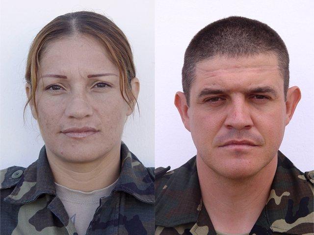 Militares Españoles Fallecidos En Afganistán