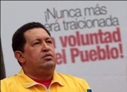 El presidente del Parlamento asegura que Chávez estará en Venezuela el 5 de julio