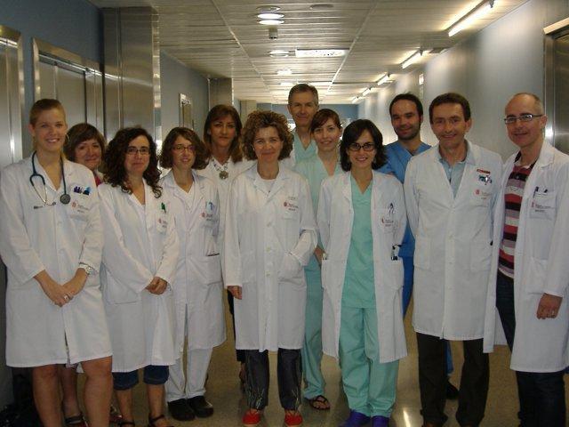Especialistas En Digestivo Del CHN Reciben Dos Premios.