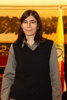 Maria Blasco, Nueva Directora Del CNIO