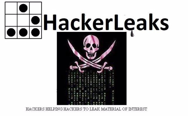 Hackerleaks Y Localleaks