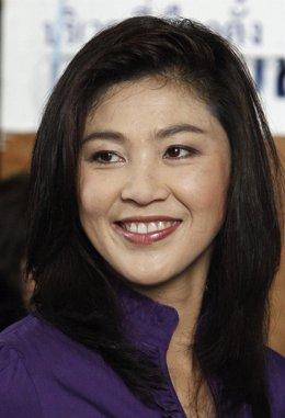 Yingluck Shinawatra Gana Las Elecciones En Tailandia