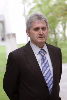 Eduardo Zubiri Vidaurreta.