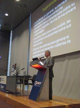 Primer Congreso Europeo De Otorrinología