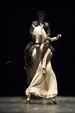 'Flamenco Para Traviata' De La Cuadra De Sevilla
