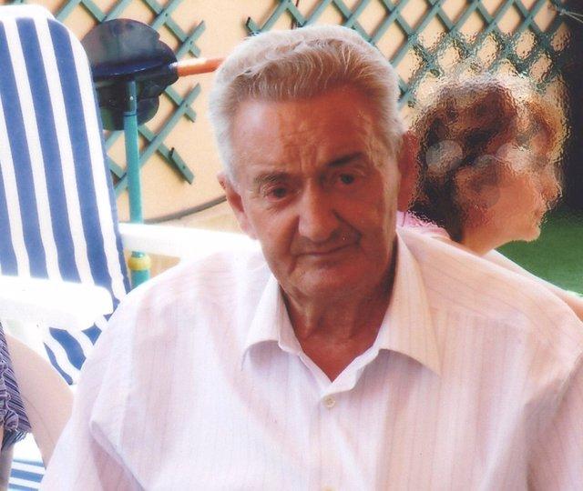 Antonio, Desaparecido En Valdemoro