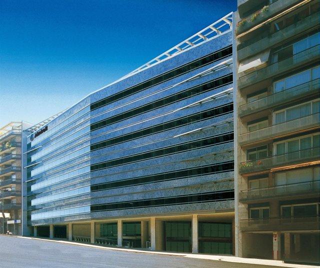 Almirall Sede De Barcelona