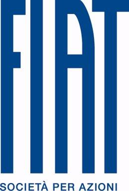 Nuego logotipo de Fiat Spa