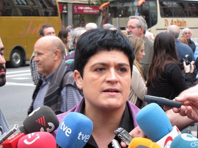 Marian Beitialarrangoitia