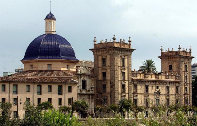 Museo SAN PIO V de  Valencia