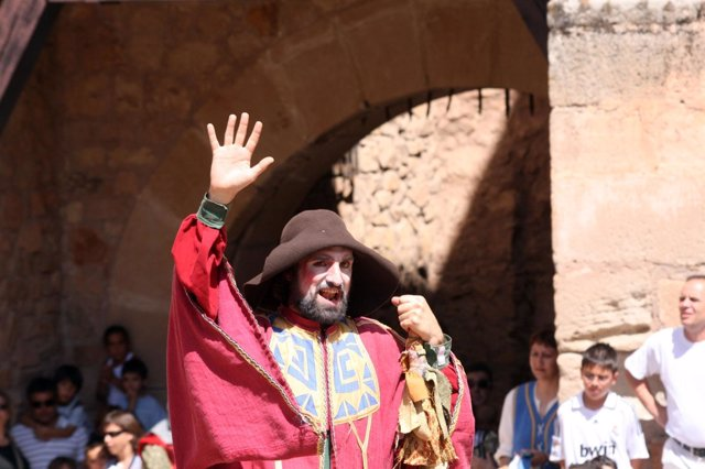 Asociación Medieval Seguntina