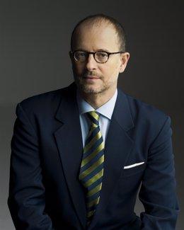 Juan José Herrera De La Muela, Director General De Casa Asia