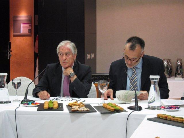 Alfonso Aurín, Presidente De APPA Biocarburantes