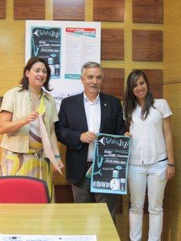 Luengo (I) Y Domínguez (C)