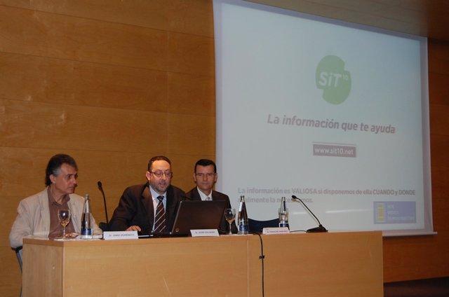 Presentación De SIT 10