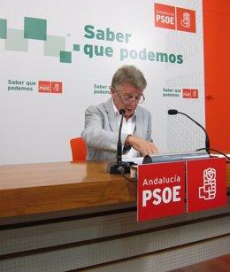 Francisco González Cabaña