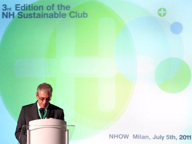 III Congreso Club NH Sostenible