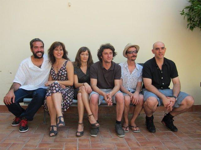 'Días Estupendos' En El Festival Grec