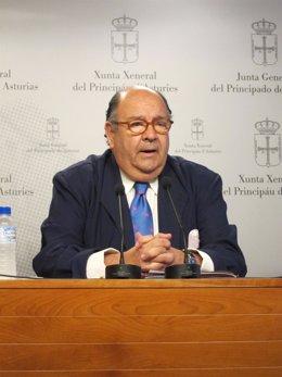 Enrique Álvarez-Sostres.
