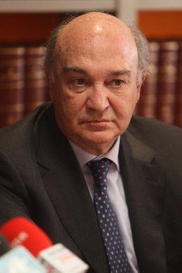 José María Lacasa, De La CEOE